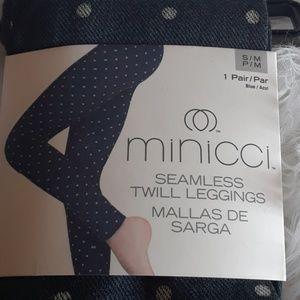 Minicci Pants - minicci leggings